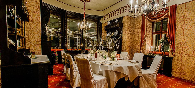 Hotel Schloss Mönchstein*****s 3