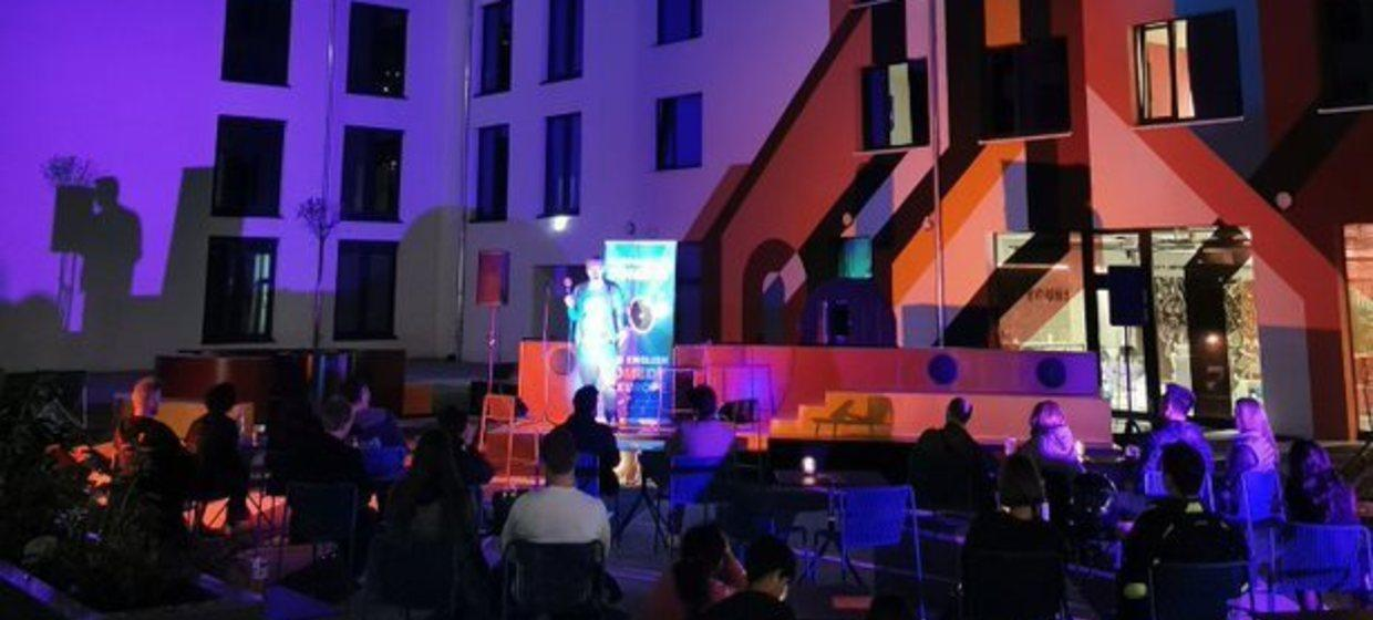 The Student Hotel Berlin 20