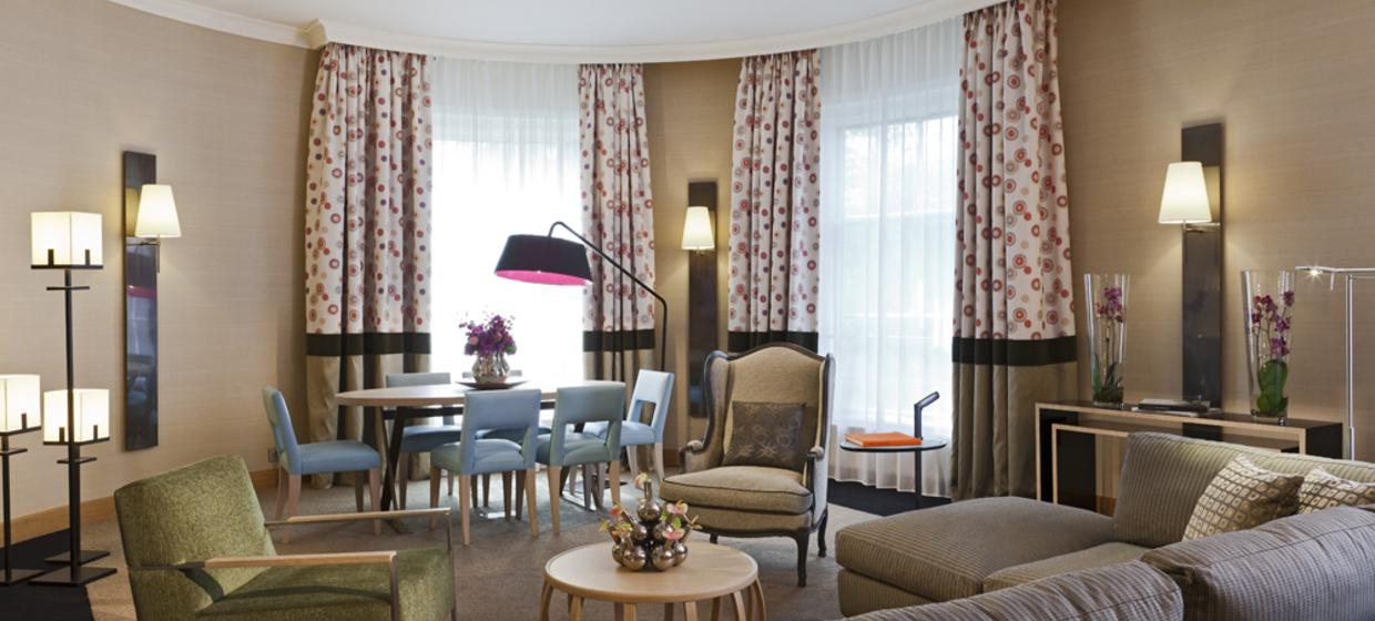 Sofitel Legend The Grand Amsterdam 7