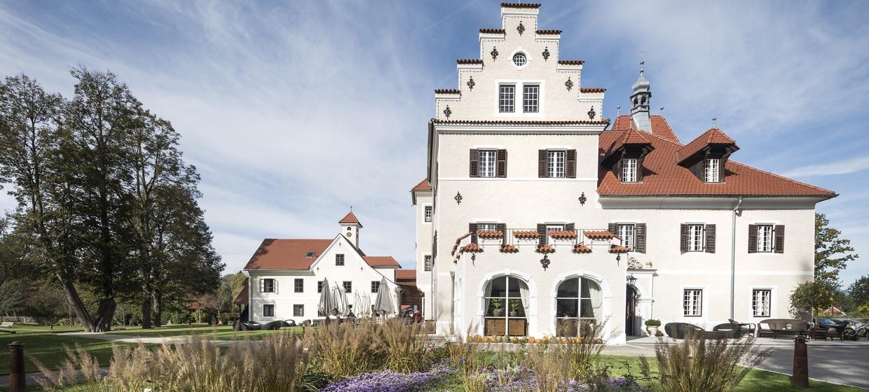 Hotel G'Schlössl Murtal 1