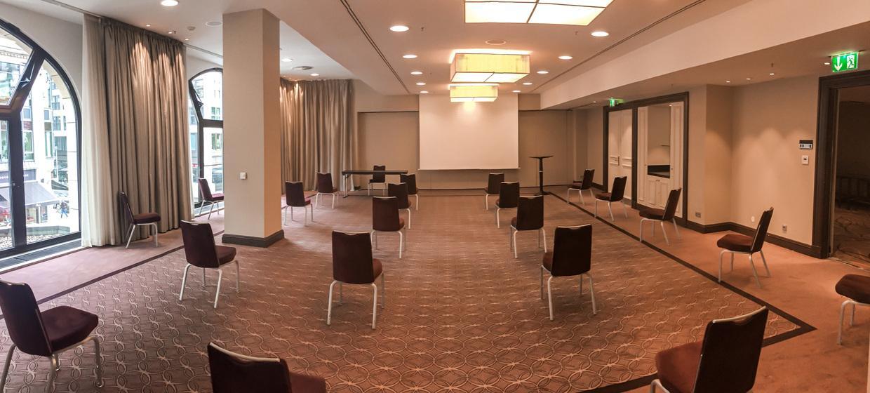 Hilton Berlin 14