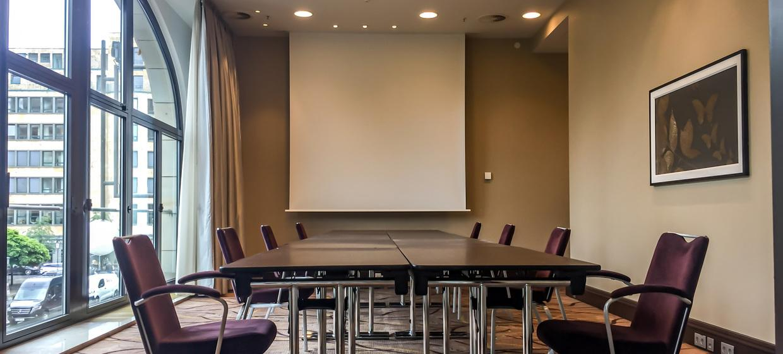Hilton Berlin 15