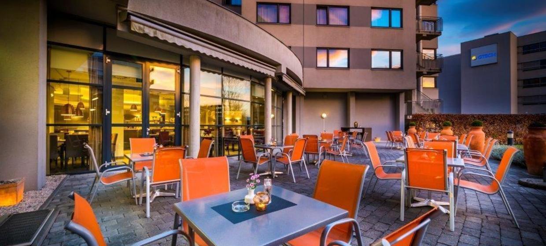 Hotel Ramada Graz 12