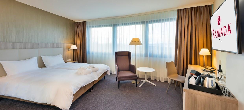 Hotel Ramada Graz 19