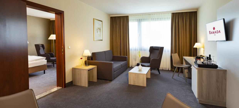 Hotel Ramada Graz 17