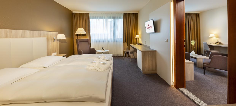 Hotel Ramada Graz 18