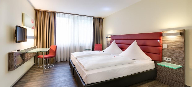 NOVINA HOTEL Wöhrdersee Nürnberg City 10