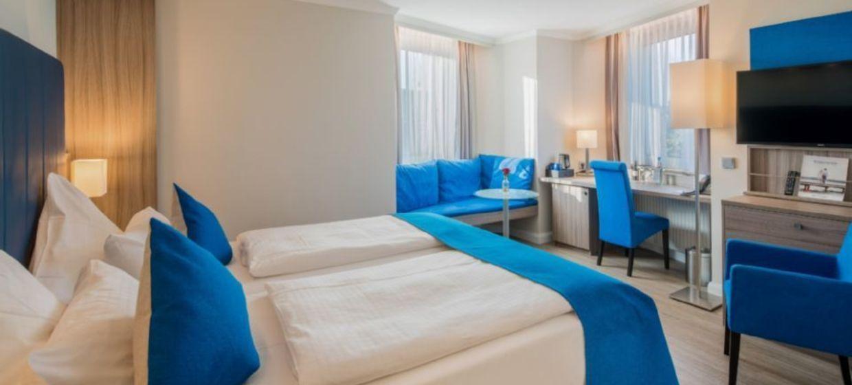 Best Western Plus Hotel Regence 5