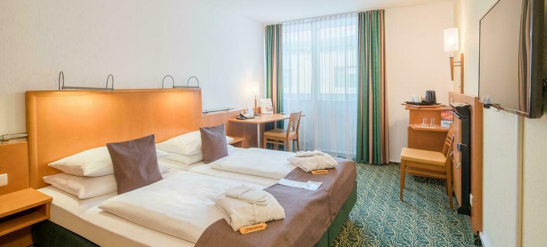 Best Western Hotel München-Airport 4