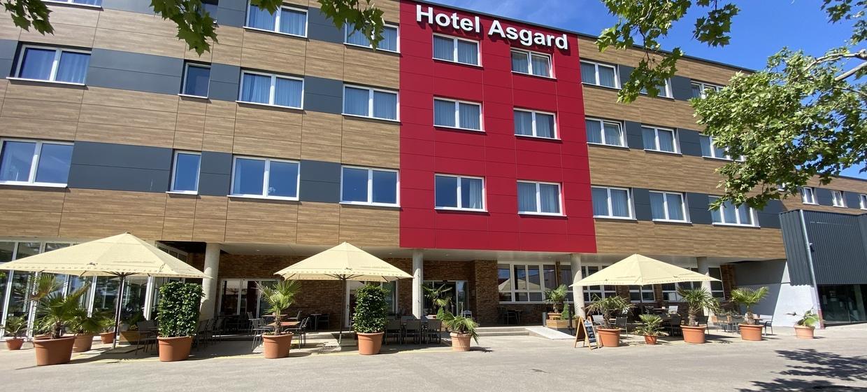 Hotel Asgard 5