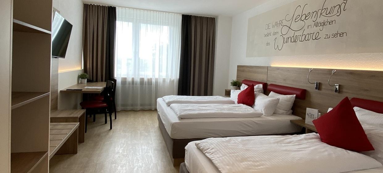 Hotel Asgard 4