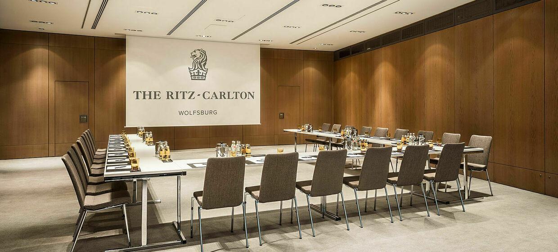 The Ritz-Carlton Wolfsburg 2