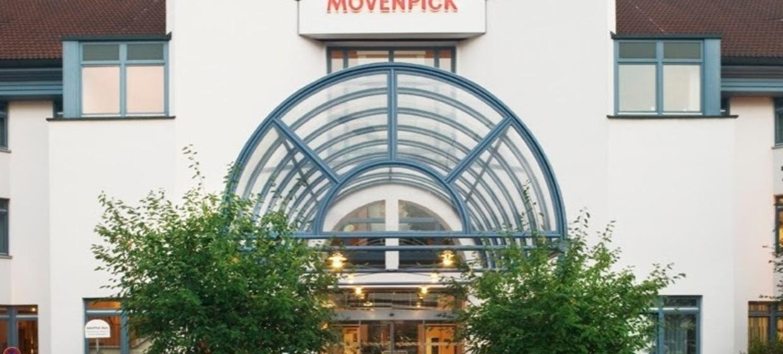 Mövenpick Hotel München Airport 4
