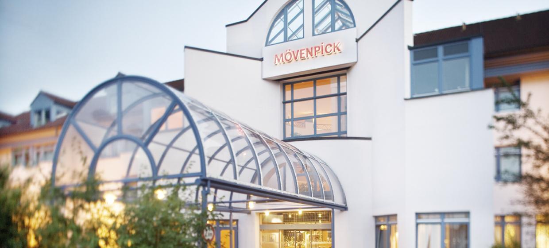 Mövenpick Hotel München Airport 5