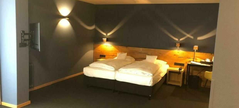 Best Western Hotel Kaiserslautern 9