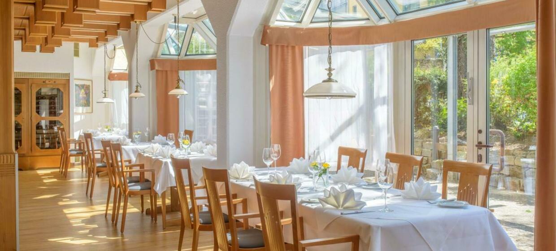 Best Western Plus Hotel Am Schlossberg 7