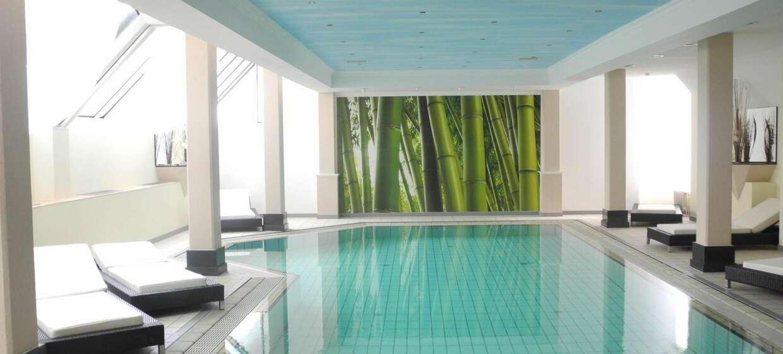 Best Western Plus Hotel Am Schlossberg 9