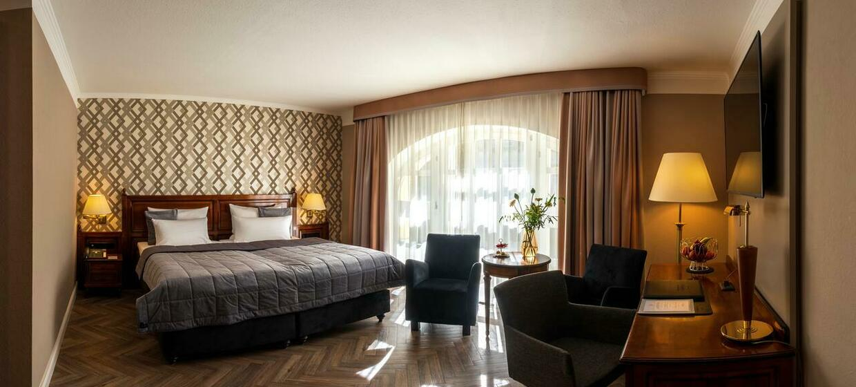 Best Western Premier Parkhotel Engelsburg 8