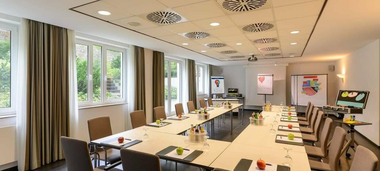 Best Western Premier Parkhotel Engelsburg 1