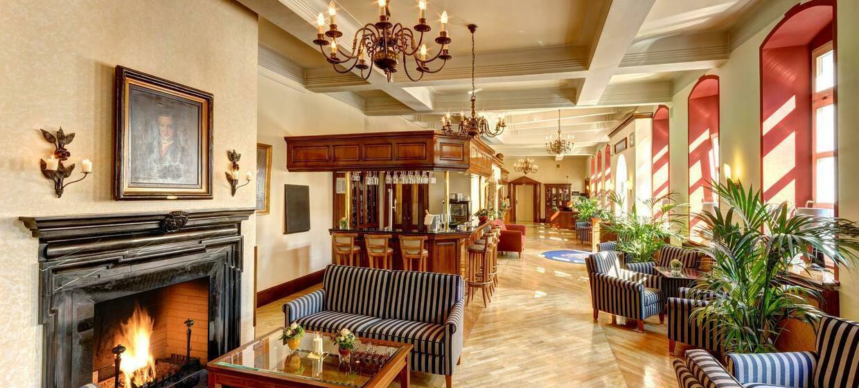 Best Western Premier Parkhotel Engelsburg 6