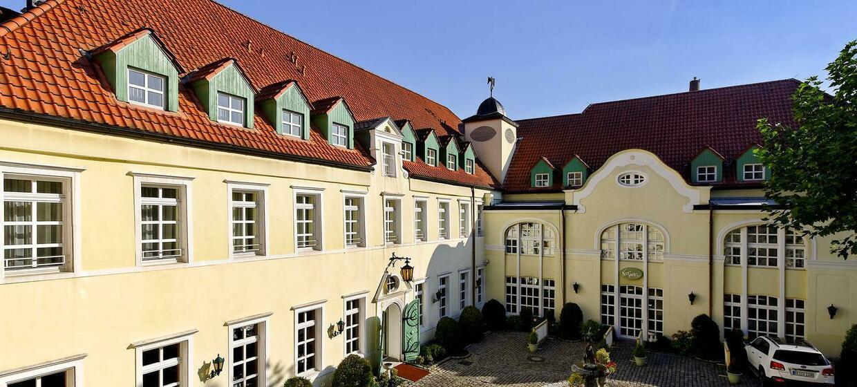 Best Western Premier Parkhotel Engelsburg 9
