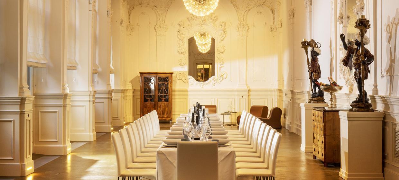 Vienna Ballhaus 13