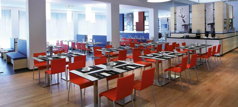Lindner Hotel & Sports Academy, Frankfurt 4