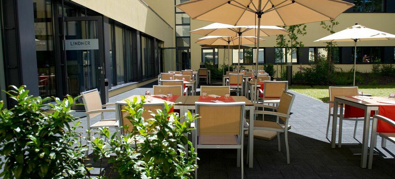 Lindner Hotel & Sports Academy, Frankfurt 13