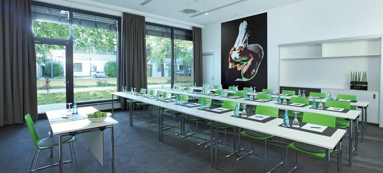 Lindner Hotel & Sports Academy, Frankfurt 3