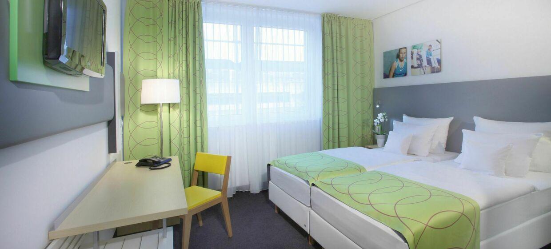 Lindner Hotel & Sports Academy, Frankfurt 12