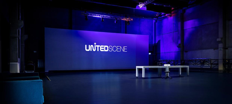 United Studios 8