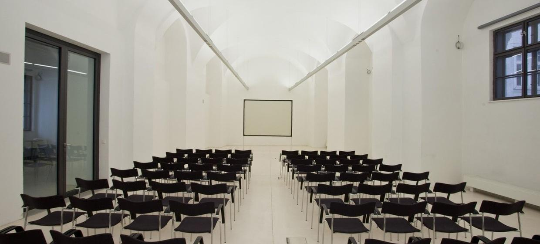 Aula der Wissenschaften 12