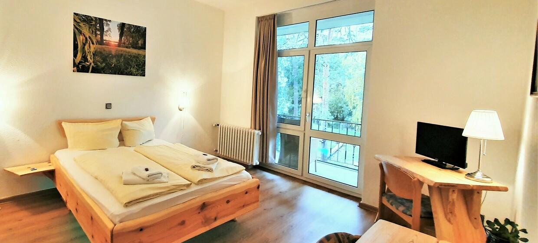 Waldhotel am See Berlin-Schmöckwitz 8