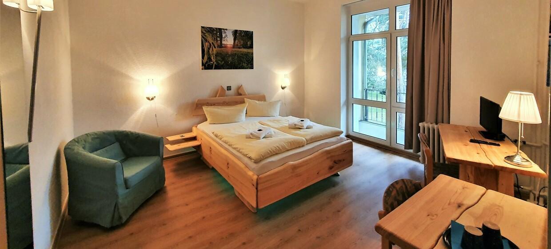 Waldhotel am See Berlin-Schmöckwitz 9