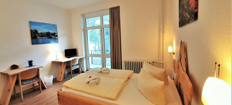 Waldhotel am See Berlin-Schmöckwitz 10