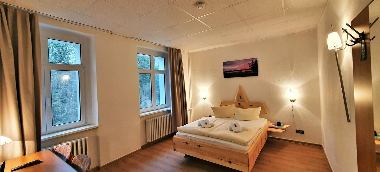 Waldhotel am See Berlin-Schmöckwitz 11