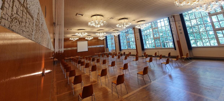 Waldhotel am See Berlin-Schmöckwitz 2