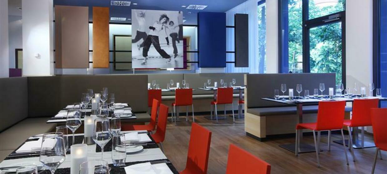 Lindner Hotel & Sports Academy, Frankfurt 5
