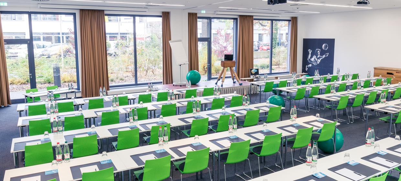 Lindner Hotel & Sports Academy, Frankfurt 1