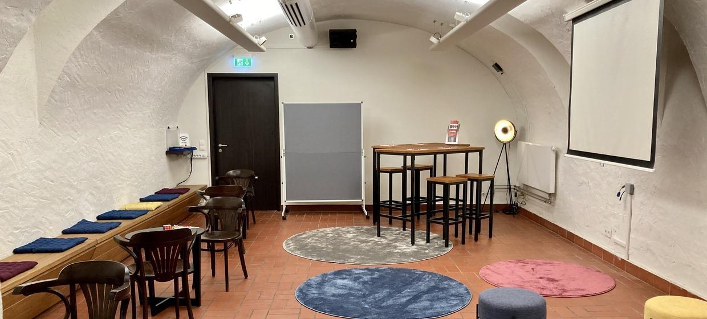 Palais Livingston – Frankfurter Presse Club 5