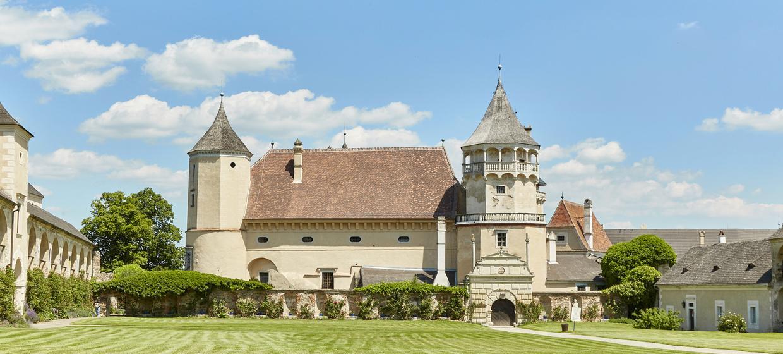 Renaissanceschloss Rosenburg 11