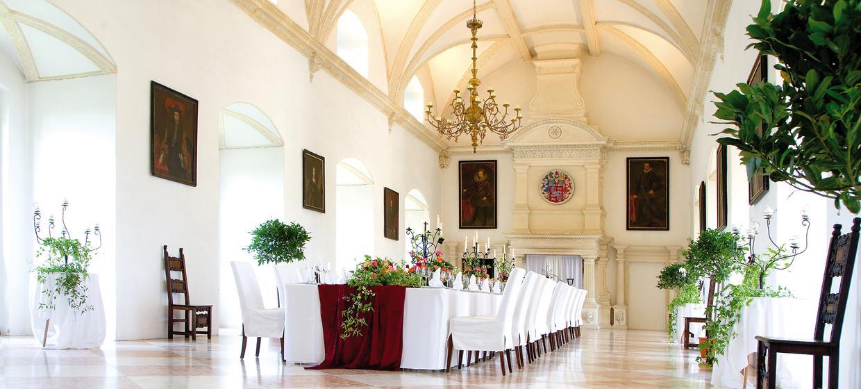 Renaissanceschloss Rosenburg 4