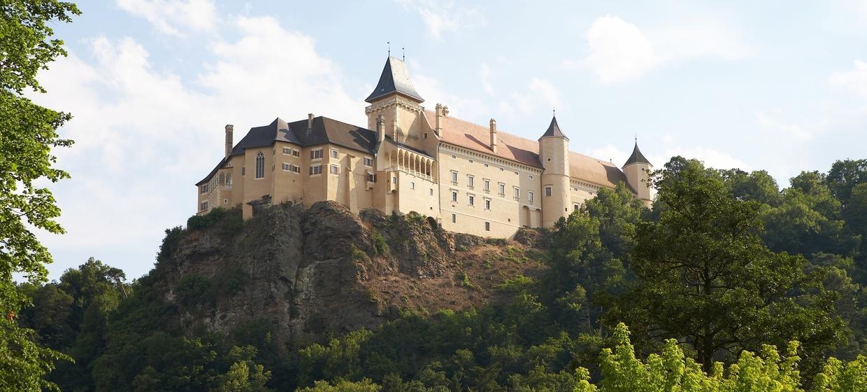 Renaissanceschloss Rosenburg 13