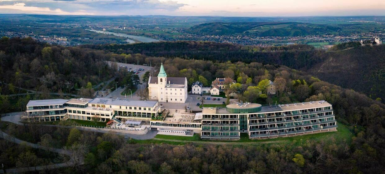 Modul University Vienna 21