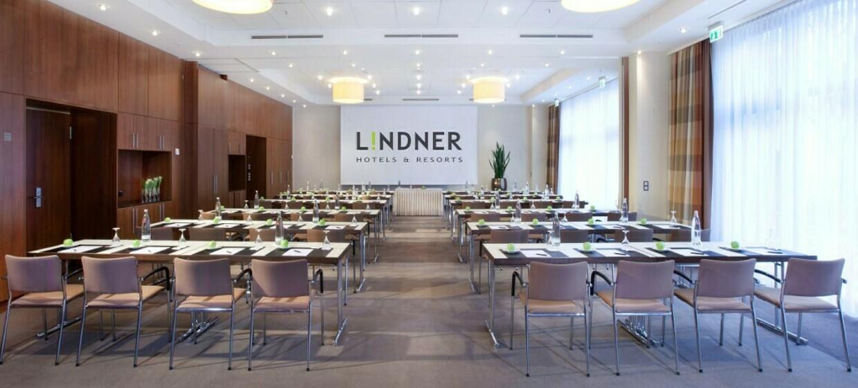Lindner Hotel Am Michel 1