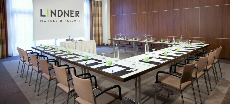 Lindner Hotel Am Michel 3