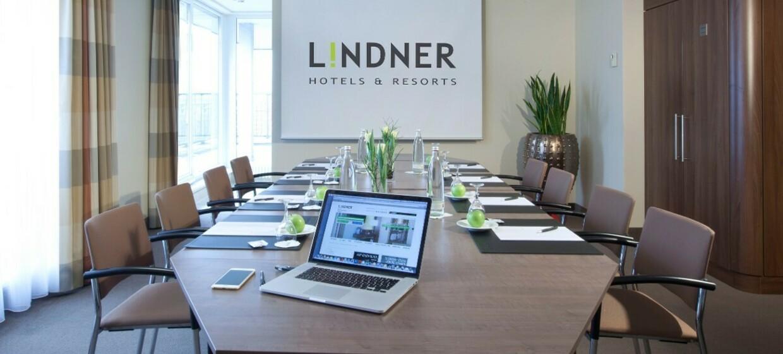 Lindner Hotel Am Michel 4