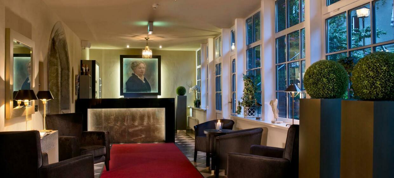 Konsumhotel Dorotheenhof Weimar 9
