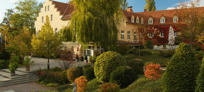 Konsumhotel Dorotheenhof Weimar 12