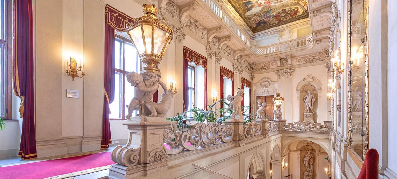 Palais Daun-Kinsky 7